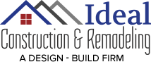 Ideal Construction & Remodeling Logo