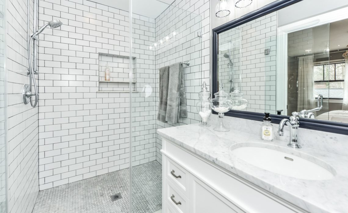 Bathroom Remodeling Design Firm Northern VA | Bathroom Design Ideas