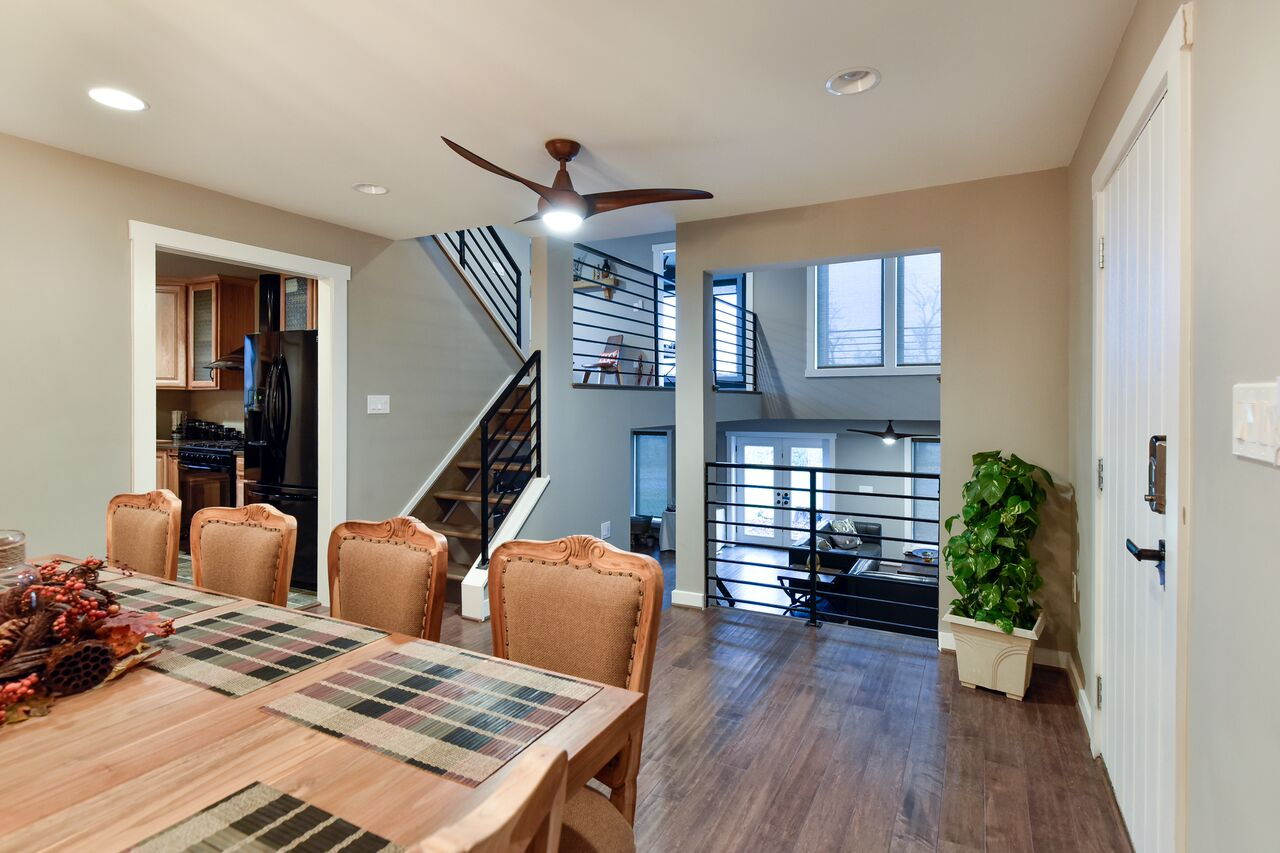 , Home Additions and Remodels in Arlington, VA